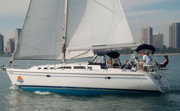 Private Sailboat Charters
