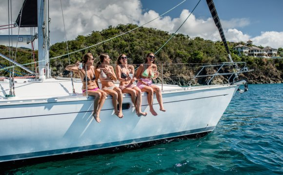 Virgin Islands Sailing Charters