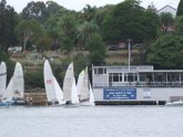 Abbotsford Sailing Club