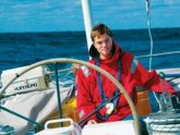 Around the world sailing Guide