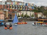Bristol Sailing School