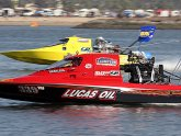 Drag Racing Boats