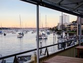 Kirribilli Sailing Club