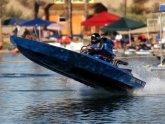 Lucas Drag Boat Racing