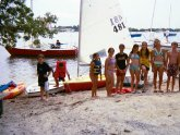 Miami Sailing School