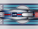 Racing Boat design