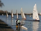 Ranelagh Sailing Club