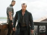 When does Black Sails return