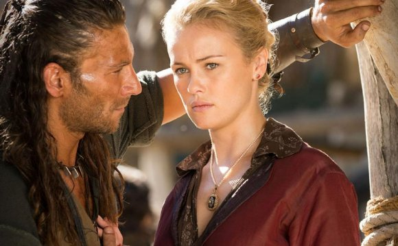 Black Sails Online streaming